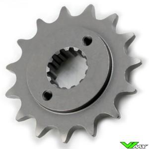 Voortandwiel staal PBR (520) - Honda XR400R
