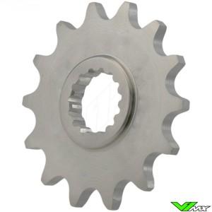 Front sprocket steel PBR (520) - Sherco SE450i