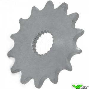 Front sprocket steel PBR (520) - Sherco