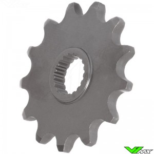 S-Teel Front Sprocket - Honda CR125