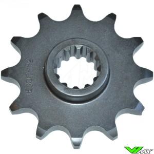 S-Teel Voortandwiel - TM MX125 MX144 EN125 EN144