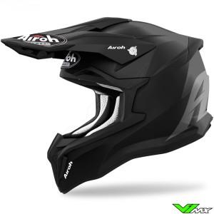 Airoh Striker Motocross Helmet - Mat / Black