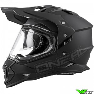 Oneal Sierra 2 Enduro Helm - Zwart
