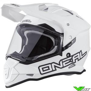 Oneal Sierra 2 Enduro Helmet - White