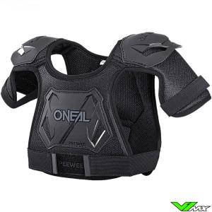Oneal Peewee Kinder Bodyprotector - Zwart