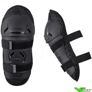 Oneal Peewee Kinder Knie Bescherming - Zwart