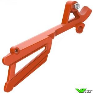 Polisport Voortandwiel Bescherming Oranje - KTM 250SX-F 350SX-F 250EXC-F 350EXC-F Husqvarna FC250 FC350 FE250 FE350