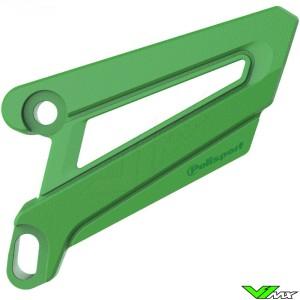 Polisport Voortandwiel Bescherming Groen - Kawasaki KX125 KX250 KXF250 KXF450