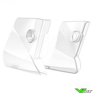 Polisport Sticker Bescherming Doorzichtig - Honda CRF250R CRF450R CRF250RX CRF450RX