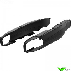 Polisport Swingarm protector Black - Beta RR250-2T RR300-2T RR350-4T RR480-4T Xtrainer300-2T