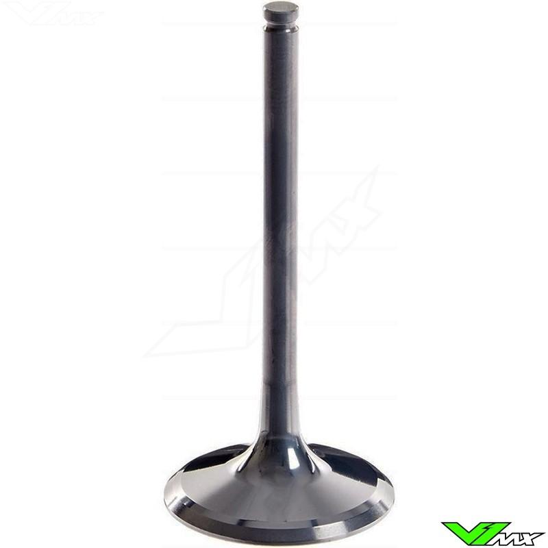 Vertex Uitlaatklep Titanium - Suzuki RMZ450 RMX450Z
