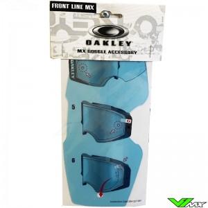 Oakley Frontline Lens Protector Shield - 2 stuks