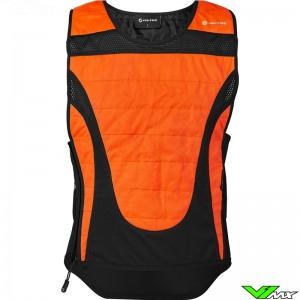Inuteq Pro-X Koelvest - Oranje