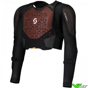Scott D30 Softcon Jr Youth Protection Jacket