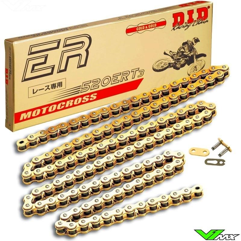 DID 520 ERT3 Chain 118L