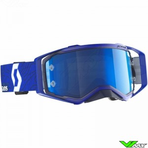 Scott Prospect Six Days Italy Crossbril - Blauw