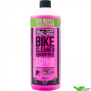 Muc Off Dirt Bike Cleaning Concentrate (Refill) 1L