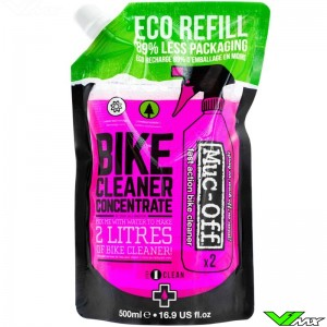 Muc Off Dirt Bike Cleaning Concentrate (Refill) 500ml