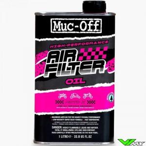 Muc Off luchtfilterolie 1L