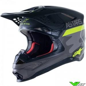 Alpinestars Supertech S-M10 AMS Limited Edition Crosshelm