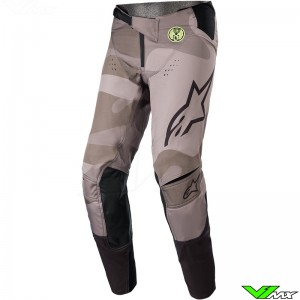 Alpinestars Racer AMS Limited Edition Youth Motocross Pants