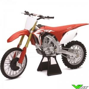 Schaalmodel 1:6 - Honda CRF450