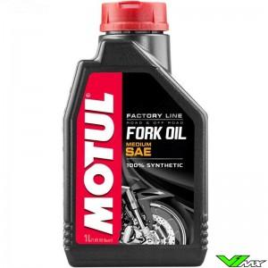 Motul Factory Line Voorvorkolie - 1L