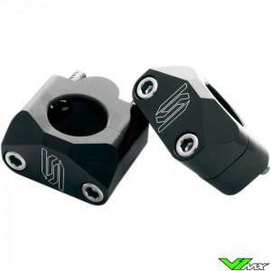 Scar Handlebar Clamp Adaptor - 22mm naar 28,6mm