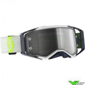 Scott Prospect Light Sensitive Lens Crossbril - Grijs