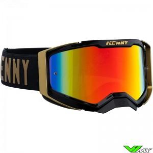 Kenny Performance Level 2 Crossbril - Goud