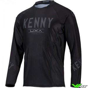 Kenny Titanium 2022 Cross shirt - Zwart