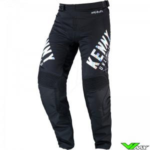 Kenny Performance 2022 Motocross Pants - Holographic