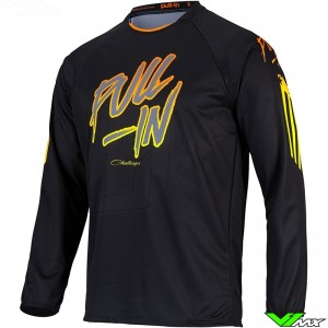 Pull In Challenger Original 2022 Cross shirt - Flash