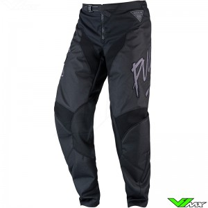 Pull In Challenger Original 2022 Motocross Pants - Black