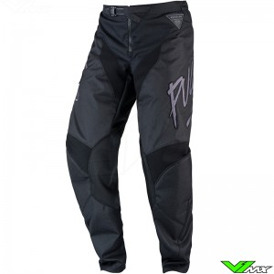 Pull In Challenger Original 2022 Youth Motocross Pants - Black