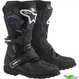 Alpinestars Toucan Goretex Adventure laarzen - Zwart