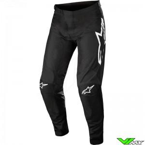 Alpinestars Racer Graphite 2022 Motocross Pants - Black