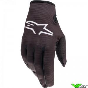 Alpinestars Radar 2022 Motocross Gloves - Black