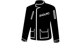 Enduro clothing