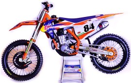 Dirt Bikes Models