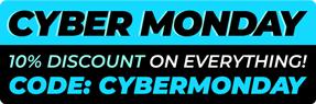 Cyber Monday V1mx